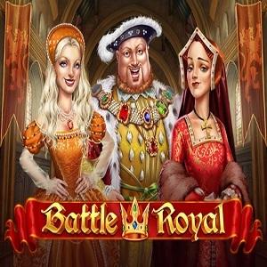 Battle Royal Spielautomat