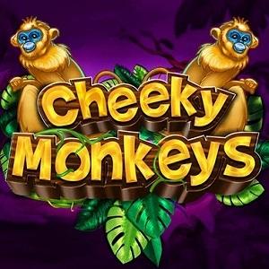 Cheeky Monkeys Spielautomat