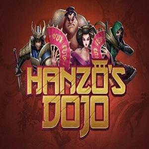 Hanzo's Dojo Spielautomat