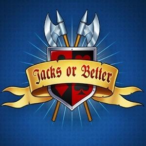 Jacks Or Better Spiel