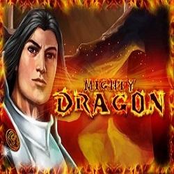 Mighty Dragon Spielautomat