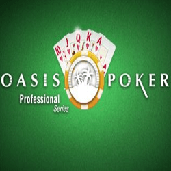 Oasis Poker Pro Series Spiel