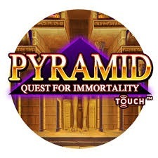 Pyramid: Quest for Immortality Touch Spielautomat