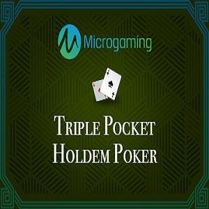Triple Pocket Holdem Poker Spiel
